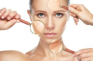 Facial microdermabrasion at home