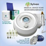 Sylvan Home Microdermabrasion Machine