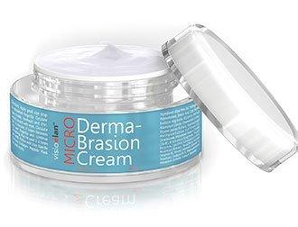 Visio Elan - Microdermabrasion Cream