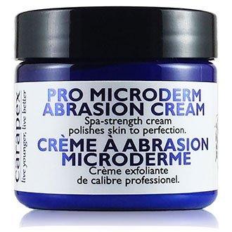 Carapex - Microdermabrasion Cream