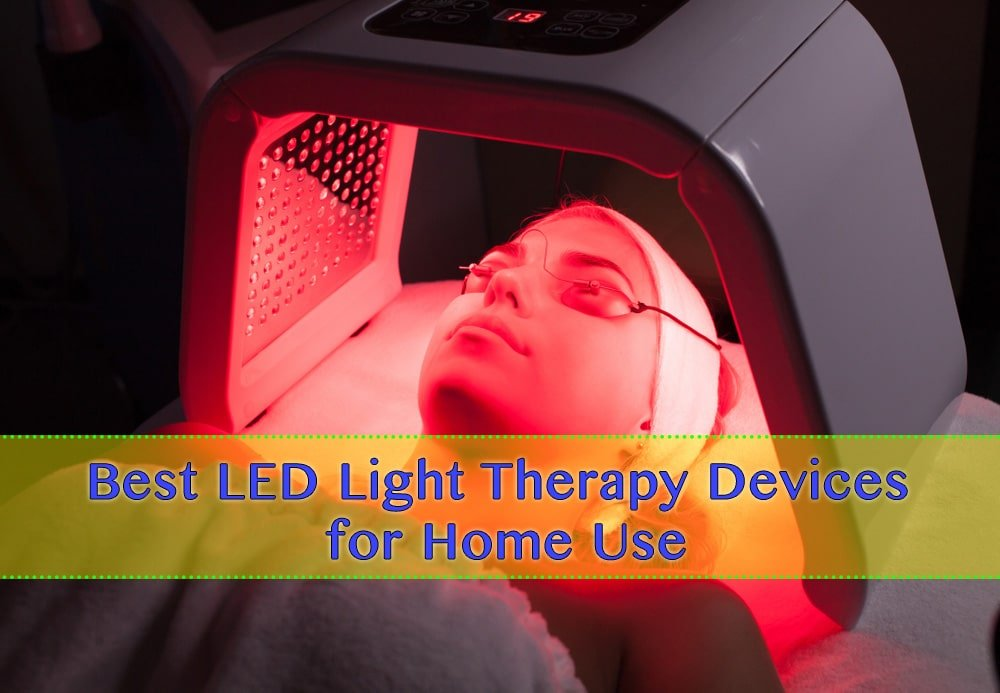 Best led light devices for home use