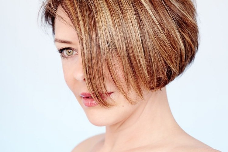 Give relief to your hair colorings